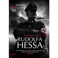 Sekretne życie Rudolfa Hessa (opr. miękka)