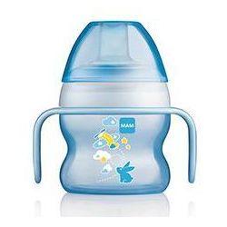 MAM BABY kubek niekapek MAM Starter Cup 150 ml 4+miesięcy