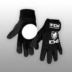 ochraniacz TSG - Worker Slide Glove Ad Black (102) rozmiar: L