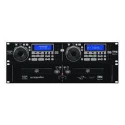 IMG Stage Line CD-292USB, podwójny odtwarzacz CD/MP3