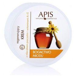 APIS Regenerujący krem z mleczkiem pszczelim 110 ml