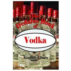 Dedalus Book of Vodka