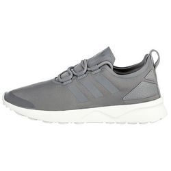 adidas Originals ZX FLUX VERVE Tenisówki i Trampki grey/core white