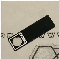Obudowa Nokia E51 szybka aparatu