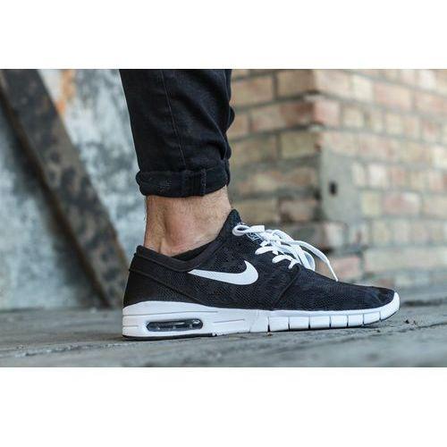 Nike SB Stefan Janoski Max Trainers In Black 631303 010