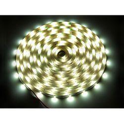 Taśma LED line 150 SMD 3528 biała neutralna w powłoce silikonowej IP65 1 metr - biały neutralny