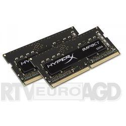 Kingston HyperX Impact SO-DIMM DDR4 16GB (2 x 8GB) 2133 CL13
