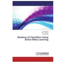 Ranking of Classifiers Using Active Meta Learning
