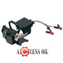 Pompa Carry Panther 24/12V - pompa Piusi do oleju napędowego