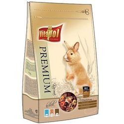 Vitapol Karma Premium dla Królika 0,9kg