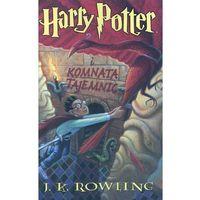 Harry Potter i Komnata Tajemnic (opr. miękka)