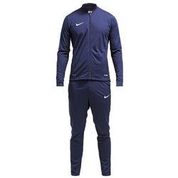 Nike Performance ACADEMY Dres midnight navy/white