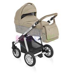 Wózek wielofunkcyjny Lupo Dotty Baby Design (Eco beżowy)
