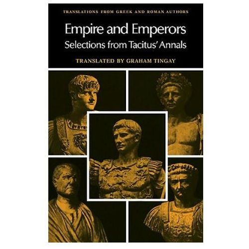 Empire and Emperors