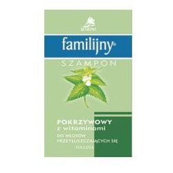 Szampon Familijny saszetka 10 ml