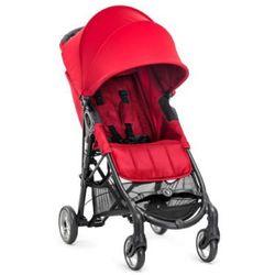 Baby Jogger Wózek spacerowy City Mini Zip red