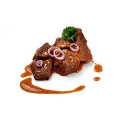 Gulasz wołowy (2 porcje)
