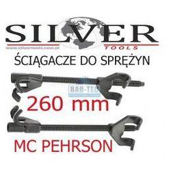 Ściągacze do sprężyn - ściski McPehrson'a 260mm
