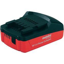 Akumulator Metabo 18 V Li-Power Compact, 1,5 Ah