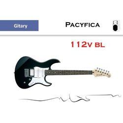 Yamaha Pacifica 112 V BL