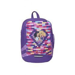 828dedb600b07 Smart Life Plecak szkolny LEGO FRIENDS Darmowy odbiór w 19 miastach! Oferta  ważna tylko do