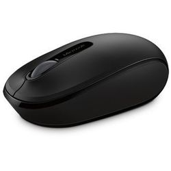 Microsoft 1850 Wireless Mobile Mouse czarna