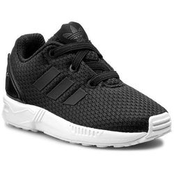 low priced a96c1 e4713 Buty adidas - Zx Flux I M21301 BlackBlackFtwwht