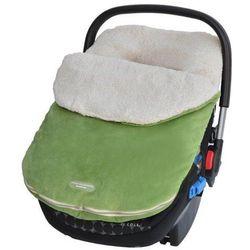 Śpiworek do fotelika i wózka Original Kiwi (0-12 mcy) - zielony