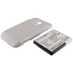 Samsung Galaxy Ace 2 / EB425161LU 3800mAh 13.30Wh Li-Ion 3.8V powiększony biały (Cameron Sino)