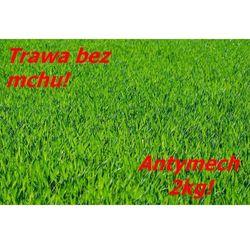 Nawóz do trawy na mech Siarczan Żelazawy 2kg
