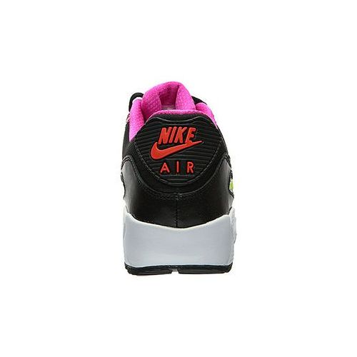 Buty Nike Air Max 90 Mesh (GS) (724875 002) czarny