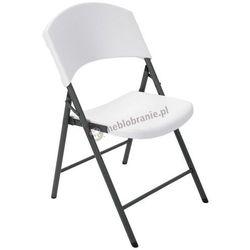 Krzesło składane cateringowe (pół-komercyjne)