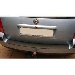 Nakładka na zderzak VW Passat B5