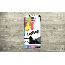ETUI NA TELEFON SAMSUNG GALAXY S5 - LONDYN