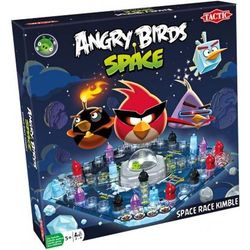 Angry Birds Space Race