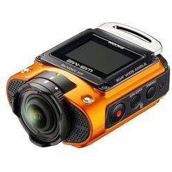 Ricoh WG-M2 pomarańczowa