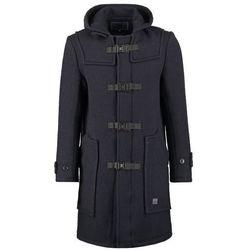 Brixtol DRAKEX Płaszcz wełniany /Płaszcz klasyczny navy