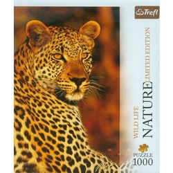 Puzzle 1000 Nature Lampart