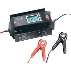 Prostownik automatyczny Profi Power LCD 2+4A, 12 V, 2 lub ??4A, IP65, 10 do 100 Ah