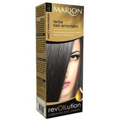 Marion Revoilution Farba do włosów nr 110 Intensywna Czerń