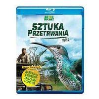 Sztuka przetrwania cz. 2 (Blu-ray)