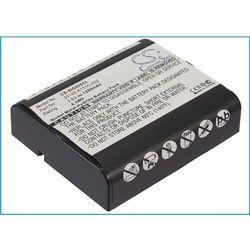 Siemens Gigaset 920 / 30145-K1310-X52 1200mAh 4.32Wh NiMH 3.6V (Cameron Sino)