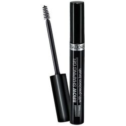 Isadora Smoky Eyes Brow Shaping Gel 60 - Transparent Żel do brwi 5.5 ml