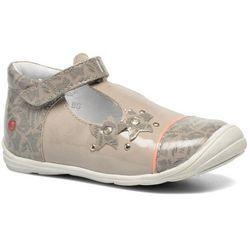 Buty na rzepy GBB Melissa Dziecięce Szary Dostawa 2 do 3 dni