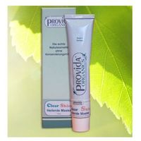 Provida Clear Skin - Naturalna maseczka z glinką, regularnie stosowana poprawia wygląd skóry