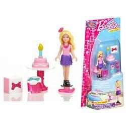 Klocki MEGA BLOKS Barbie Przyjęcie