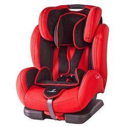 Fotelik samochodowy Diablo Fix 9-36 kg czerwony