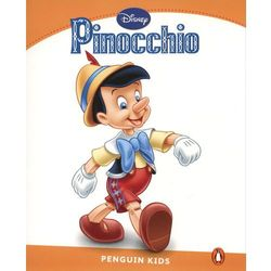 Pinocchio level 3 (opr. miękka)