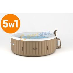 Basen PureSpa Bubble Therapy Jacuzzi 5w1 Intex