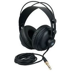 DAP Audio HP-290 Pro słuchawki nagłowne